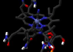280px-Cyanocobalamin-3D-sticks